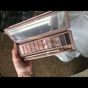 Urban Decay | Naked 3